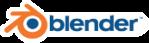 het Blender logo