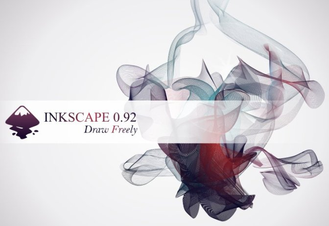 Inkscape 0.92 of 0.91?